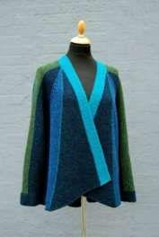 Hanne Falkenberg Ballerina knitting kit