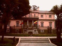 Secretaria Nacional de Patrimonio Cultural