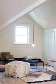 Une maison modernisée à Portland