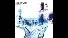 Radiohead - Paranoid Android (HQ)