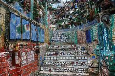 Philadelphia Magic Gardens helped save South Philly | Writing ...