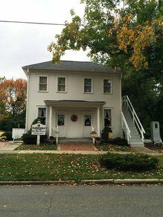 {Ohio} Cadiz, Where Clark Gable was Born Cadiz Ohio, Clark Gable, Gone With The Wind, Celebrity Weddings, Old Hollywood, Childhood, Cabin, Homes, House Styles