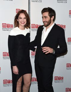 """Jake Gyllenhaal Photos: """"Constellations"""" Broadway Opening Night - After Party"""