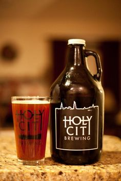 Holy City Brewing, Charleston, SC