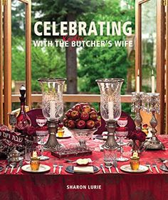 Celebrating with the Kosher Butchers Wife * You can find out more details at the link of the image.