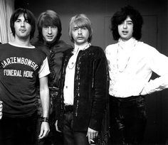 The Rock and Roll Hall of Fame Inductees, 1986 - 2014 Pictures - The Yardbirds 1992 Inductees   Rolling Stone