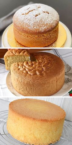 Mexican Food Recipes, Sweet Recipes, Cake Recipes, Cake Cookies, Cupcake Cakes, Delicious Desserts, Yummy Food, Peruvian Cuisine, Homemade Dinner Rolls