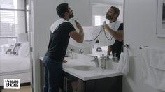 Beard King's Beard Bib Hair Clippings Catcher Beard Wax, Beard Brush, Men Beard, Beard King, Types Of Beards, Sink Cover, Beard Conditioner, Awesome Beards