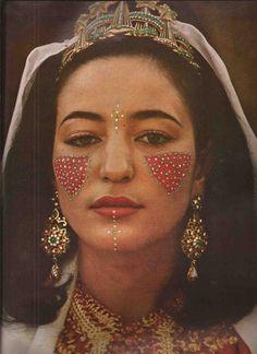 H.R.H. Princess Lalla Nouzha (Kingdom of Morocco)