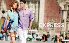 Express #Fashion #Shopping #Summer #Spring #JockeyPlaza