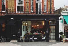 Fernandez & Wells in London / photo by communiqué
