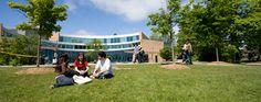 University of Waterloo, Canada