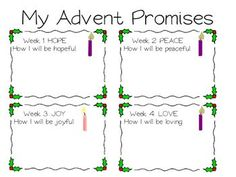 Advent Worksheets available from Little Miss Catechist! Perfect for CCD, Sunday School, and Religious Education Classes! A wonderful way to celebrate Christmas with kids! Religion Activities, Teaching Religion, Advent Activities, Sunday School Activities, Sunday School Lessons, Sunday School Crafts, Christmas Activities, Advent Games, Sunday School Classroom