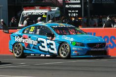Volvo Cars, Volvo Trucks, Australian V8 Supercars, Pole Star, Car Car, Race Cars, Super Cars, Automobile, Racing