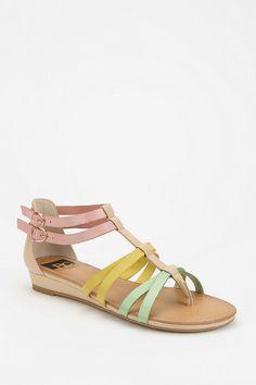 Seychelles Undeniable T-Strap Sandal