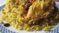 My name is Katherine, and I am on a journey to discover Yemeni cooking. Join me! Lebanese Recipes, Indian Food Recipes, Ethnic Recipes, Arabic Recipes, Middle East Food, Middle Eastern Recipes, Rice Dishes, Food Dishes, Yemeni Food