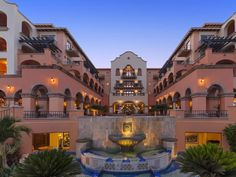 Cabo San Lucas Sheraton Hacienda del Mar Golf and Spa Resort Los Cabos Mexico, North America Stop at Sheraton Hacienda del Mar Golf and Spa Resort Los to discover the wonders of Cabo San Lucas. The property features a wide range of facilities to make your stay a pleasant experience. Take advantage of the hotel's 24-hour room service, 24-hour security, chapel, convenience store, daily housekeeping. All rooms are designed and decorated to make guests feel right at home, and some...