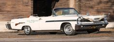 "1963 Pontiac Bonneville ""Nudie Mobile"" formerly owned by Roy Rogers"