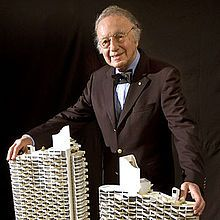 Harry Seidler ❤️ the man who brought modernism to Australia