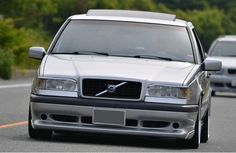 Volvo 850 Out Cruising Volvo 850, Volvo Wagon, Volvo Cars, My Dream Car, Dream Cars, Import Cars, Car Manufacturers, Bricks, Cars And Motorcycles