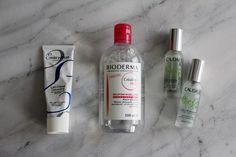 What to buy at a French Pharmacy