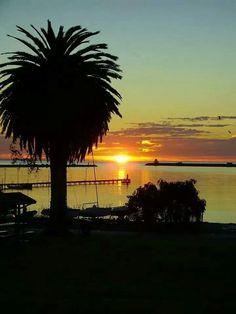 Portland, Victoria Australia.