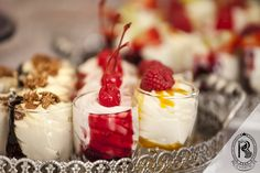 #Deser owocowy. #RezydencjaHotel #wesele #wedding #bufet #bufetweselny #culinary #food #restaurant #restauracja #luxury #besthotel #hotel #Poland #luxurious #luxurylife