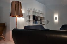 Modern Wall Bookshel