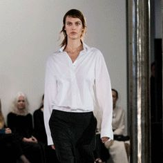 This New Runway Trend Could Signal the End of Athleisure