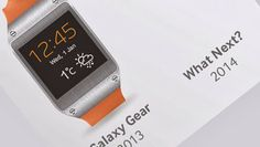 Samsung Galaxy Gear 2 release teased by manufacturer on Twitter