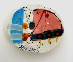 Little dish 2012 - Linda Styles