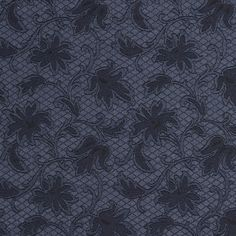 The K6617 DELFT/TRELLIS upholstery fabric by KOVI Fabrics features Floral pattern and Dark Blue as its colors. It is a Brocade or Matelasse, Damask or Jacquard type of upholstery fabric and it is made of 75% cotton, 25% polyester material. It is rated Exceeds 35,000 Double Rubs (Heavy Duty) which makes this upholstery fabric ideal for residential, commercial and hospitality upholstery projects.For help Call 800-8603105.