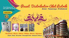 Pusat Distributor Alat Listrik Indonesia: JUAL ALAT LISTRIK MURAH