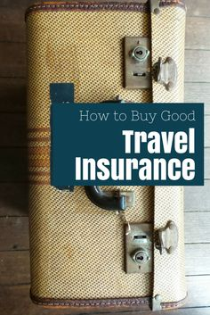 Travel Insurance is one of the most complex and confusing aspects of trip planning. With the myriad of plans and companies out there, people can easily get confused about what they should get and why. how to buy insurance, insurance buying tips Best Travel Insurance, Health Insurance Cost, Health Insurance Policies, Home Insurance, Insurance Companies, Insurance Meme, Cruise Insurance, Trailer Insurance, Insurance Website