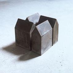 hubert kiecol, hof, concrete