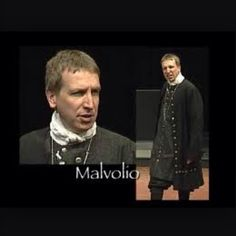 Malvolio was a secondary character in the play. He was mainly there for comical relief and was very stuck-up. The other characters did not like him, to the point where a few (ex: Maria) locked him up and humiliated him.