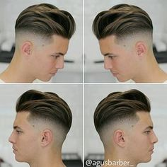 Hairstyles and Cuts WAHL SPAIN SPONSORED C/NUESTRA SEÑORA DE LAS CANDELAS N°12 MÁLAGA SPAIN CITAS N°Tlf 951153232 YOUTUBE Info@agusbarber.com