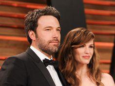La Minute People : Jennifer et Ben se séparent, alors que Katy et John se remettent ensemble, et Lily est, elle aussi, amoureuse
