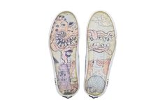 Robert Williams' Psychedelic Illustrations Decorate the Next Vans Vault Collection