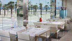 90plus.com - The World's Best Restaurants: Rafa Morales en el Hotel Las Arenas - Valencia - Spain
