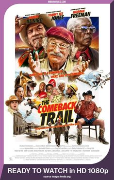 Action Movies to Watch List. in english Watch The Comeback Trail Online Full Movie 2020 For Free. After his latest film bombs, Pr... #moviesowatch #Actionmovies #getridofboring 2020 Movies, Two Movies, Comedy Movies, Movie Tv, Family Movies, Movie Theater, Tommy Lee Jones, Mafia, Roald Dahl
