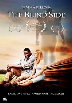The Blind Side (2009) movie #poster, #tshirt, #mousepad, #movieposters2