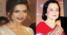Deepika is fantastic actress: Asha Parekh