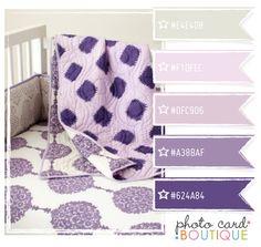 Cool Colors Palette · 2.21.2012  This is a fantastic color website