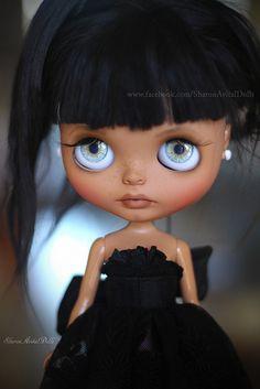Sheba - tomorrow! | Sharon Avital Dolls | Flickr