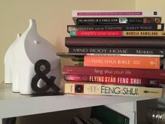10 must have feng shui books