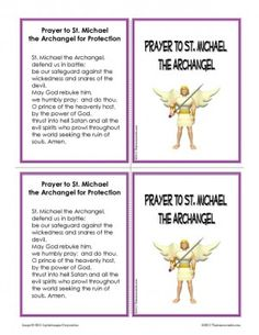 prayer cards for children - The Catholic Company