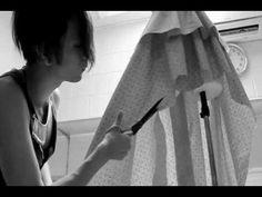 Haute Couture Fashion - Draping