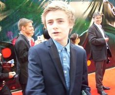 Bertie Gilbert (aka, Scorpius Malfoy). This kid is absolutely amazing.