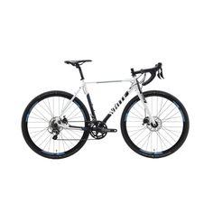 Bildresultat för xxl white cykel cyclocross